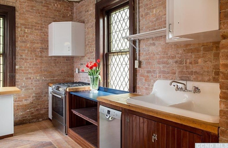 For just 515k an 1890s upstate church renovated into a for 1890 bathroom design