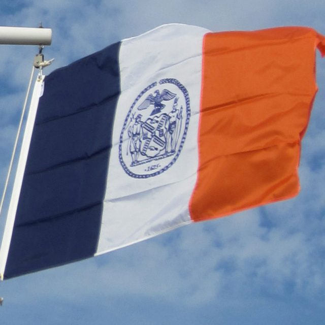 The meaning behind every New York City borough flag