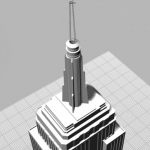 skyline chess, nyc architecture, products
