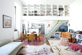 300 east 4th street, east village, loft,