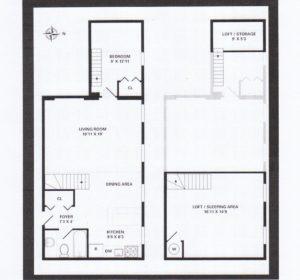 300 east 4th street, east village, loft,