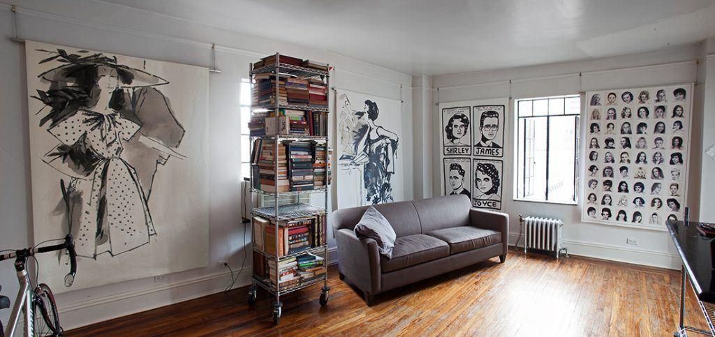 Tudor City Studio Apartment