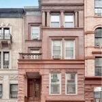 278 West 113th Street, Cool Listings,Houdini, Celebrities, Harlem, townhouses,