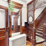 278 West 113th Street, Cool Listings,Houdini, Celebrities, Harlem, townhouses,