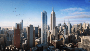 15 East 30th Street, Handel Architects, Nomad condos