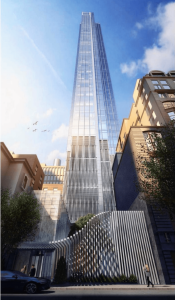 15 East 30th Street, Handel Architects, Nomad condos