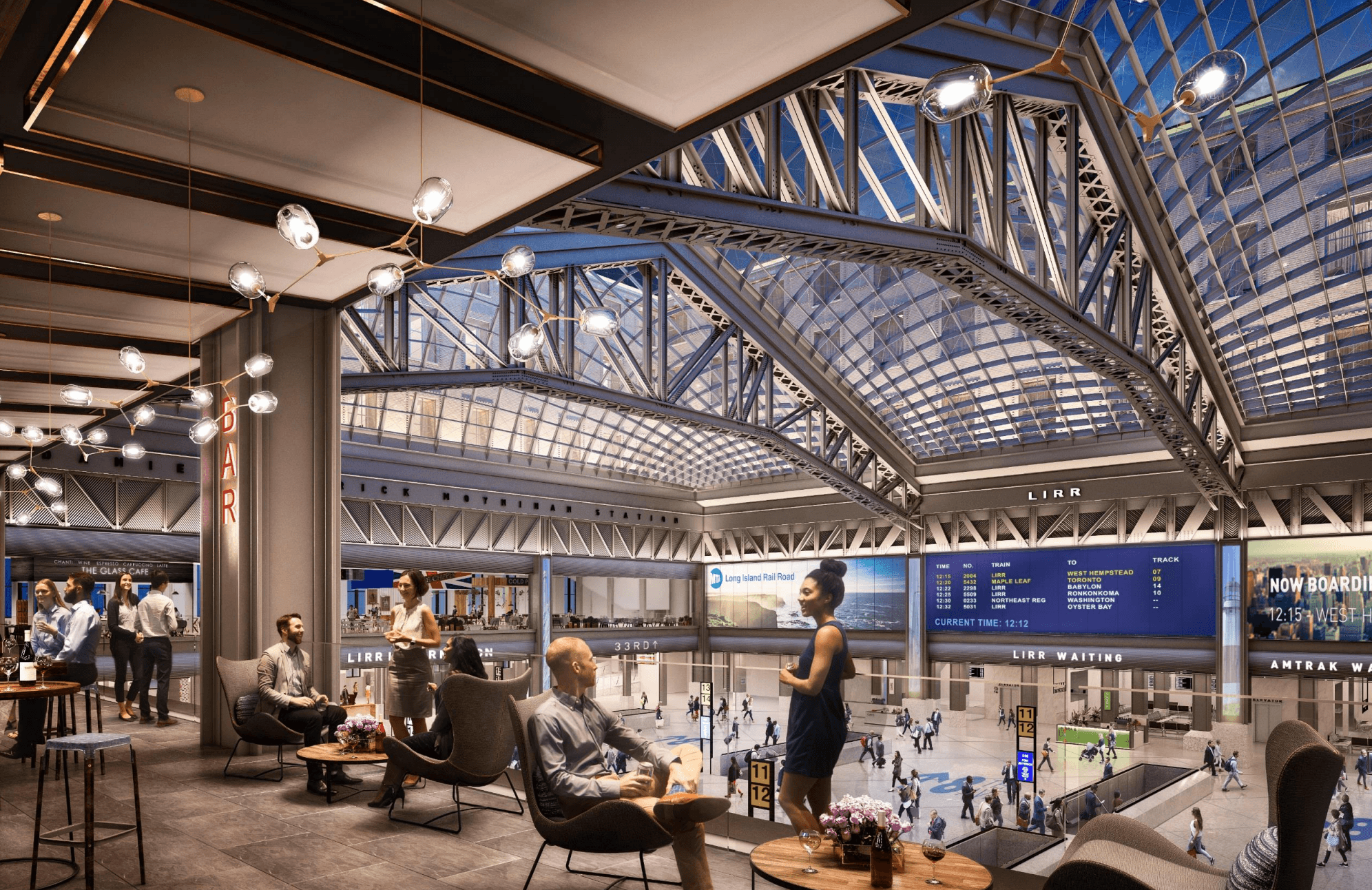 Construction To Finally Begin On The New Penn Station