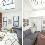 857 ninth avenue, co-op, hells kitchen, skylights