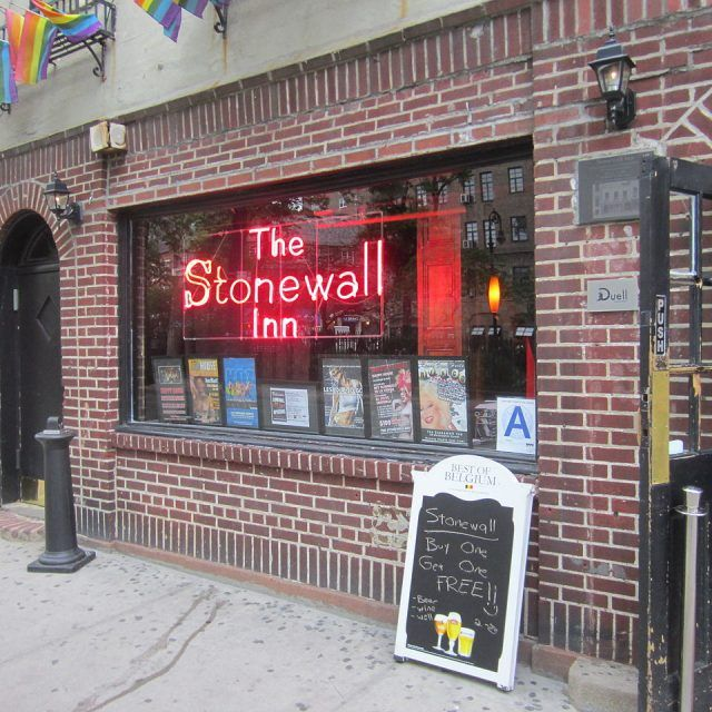 Help preserve the untold stories of the Stonewall Riots by donating personal photos, letters