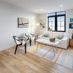1007 Atlantic Avenue, Issac & Stern Architects, Clinton Hill rentals