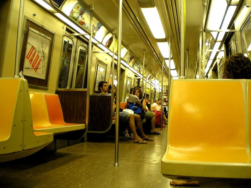 mta dismisses mayoral candidate s idea to extend g train into manhattan during l train shutdown. Black Bedroom Furniture Sets. Home Design Ideas