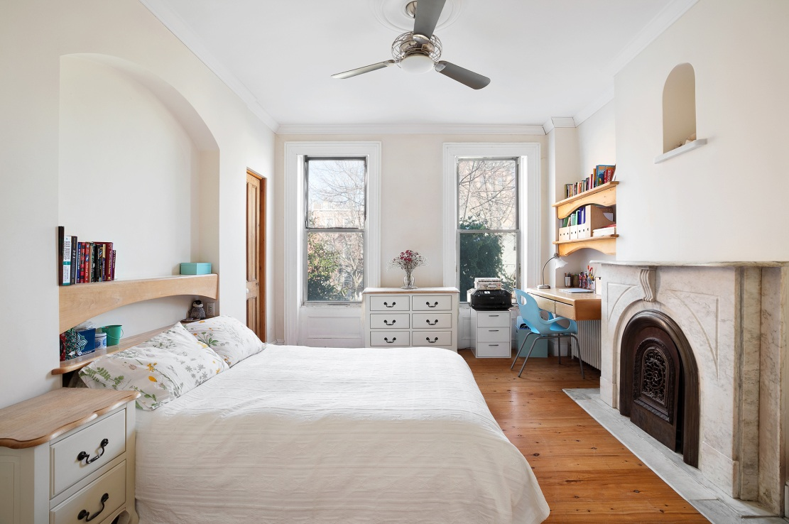 439 Sackett Street, Townhouse, Townhouses, Cool listings, outdoor space, Carroll Gardens, Brooklyn