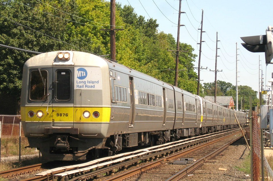 Governor Cuomo will invest $5.6B to transform the LIRR