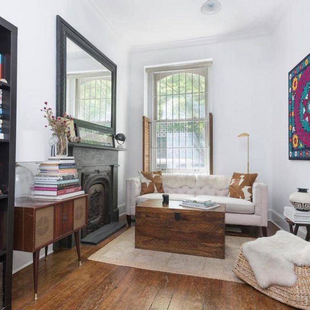 $3,500/month West Village rental is flexible, functional, and fun