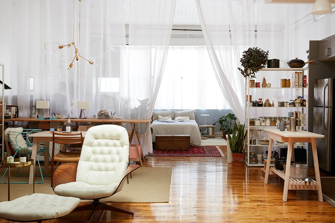 My 1100sqft Glossier Designer Laura Yeh And Hellman Chang Furniture Designer