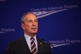 michael bloomberg, mayors challenge, bloomberg philanthropies