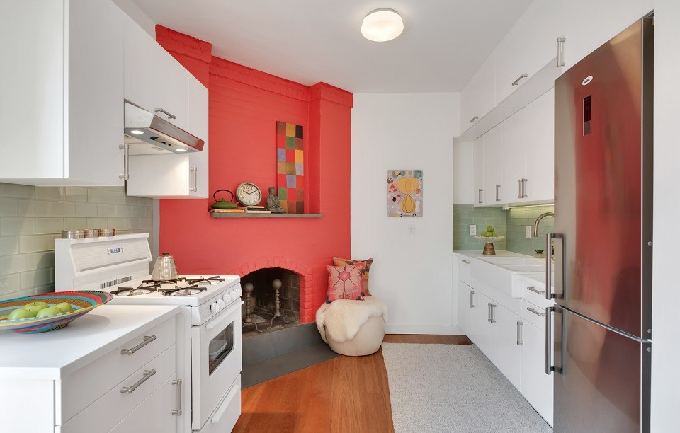 368 West 23rd street, cool listings, chelsea, co-ops, duplexes, outdoor space