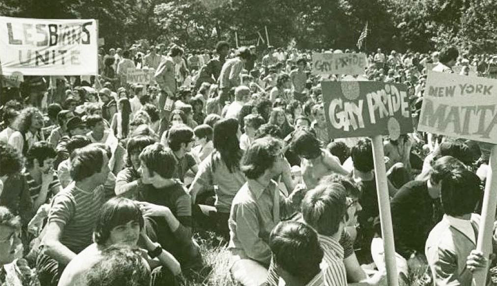 INTERVIEW: The NYC LGBT Historic Sites Project talks gay history and advocacy in NYC