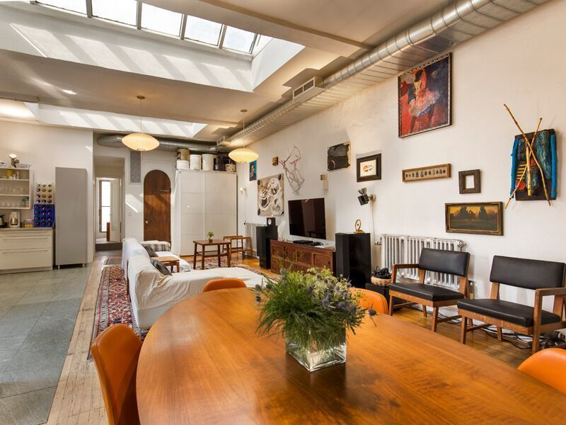 46 great jones street, lofts, cool listings, noho,