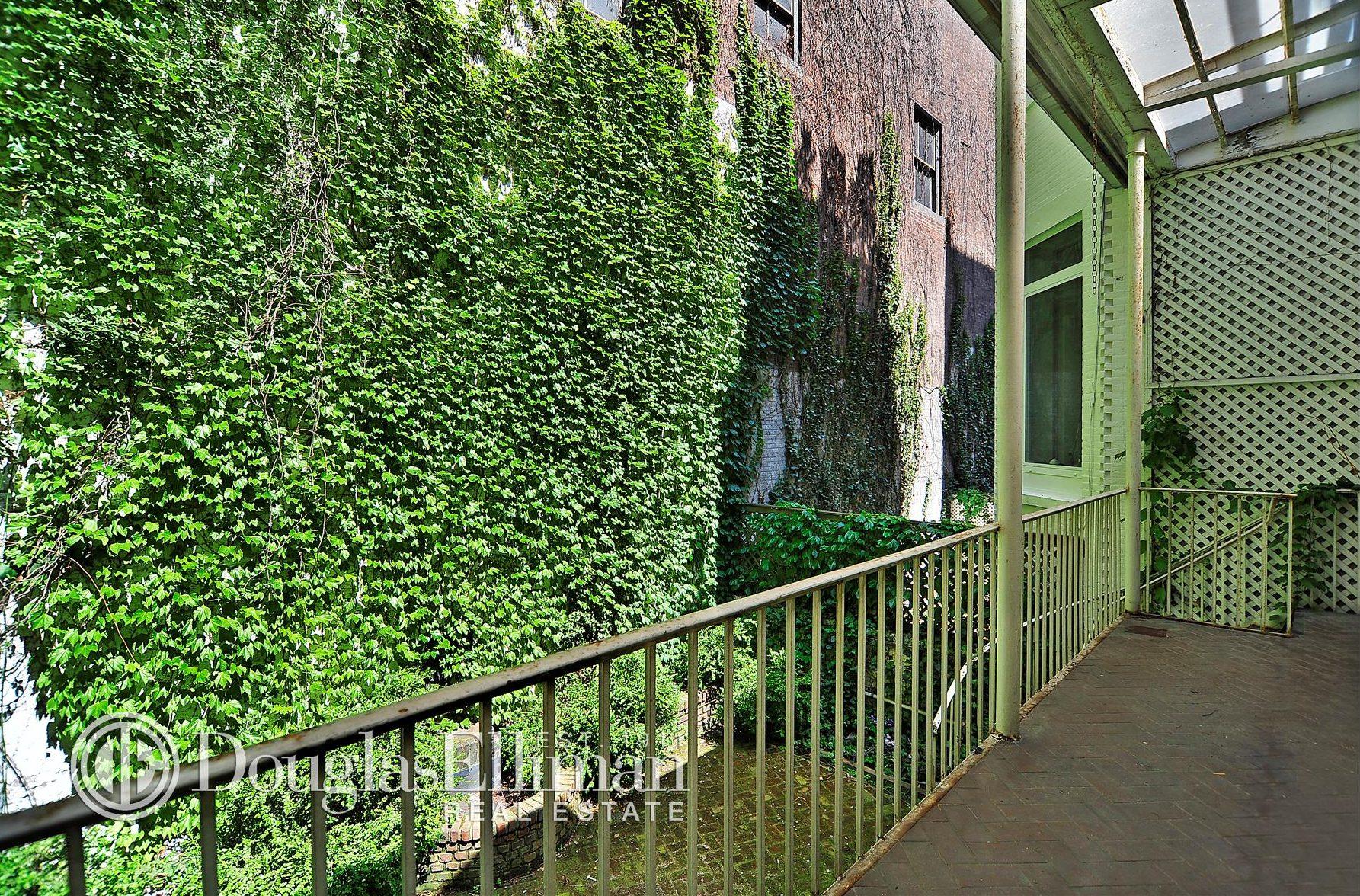 4 Gramercy Park West, Bob Dylan, Gramercy Park