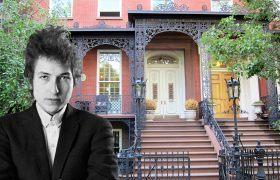 4 Gramercy Park, Bob Dylan, Gramercy Park