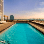 Property Markets Group, 42-20 24th Street, 1 QPS Tower, Long Island City rental, NYC rooftop pools