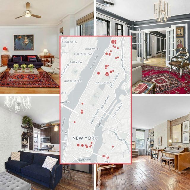 Manhattan Mansions: The 5 Biggest Single-Family Homes