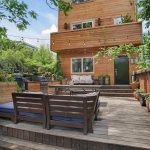 71 Dikeman Street, Cool Listings, Brooklyn, Red Hook, Townhouses, Outdoor space