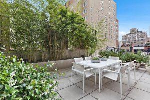 16 East 78th Street, Aby Rosen house, Aby Rosen Upper East Side