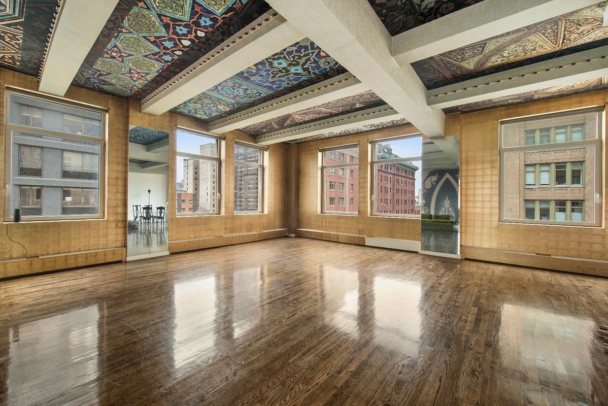 245 seventh avenue, reem acra, celebrity real estate, cool listings, chelsea, condominiums, manhattan real estate