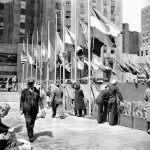 NYC 1940s, The Urban Lens, historic NYC photos