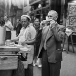 NYC 1940s, The Urban Lens, historic NYC photos