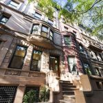 26 West 87th Street, Bille Holiday house, Bille Holiday Upper West Side, Upper West Side brownstone