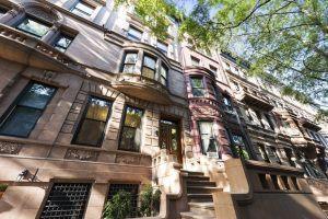 26 West 87th Street, Bille Holiday house, Bille Holiday Upper West Side, Upper West Side brownstone