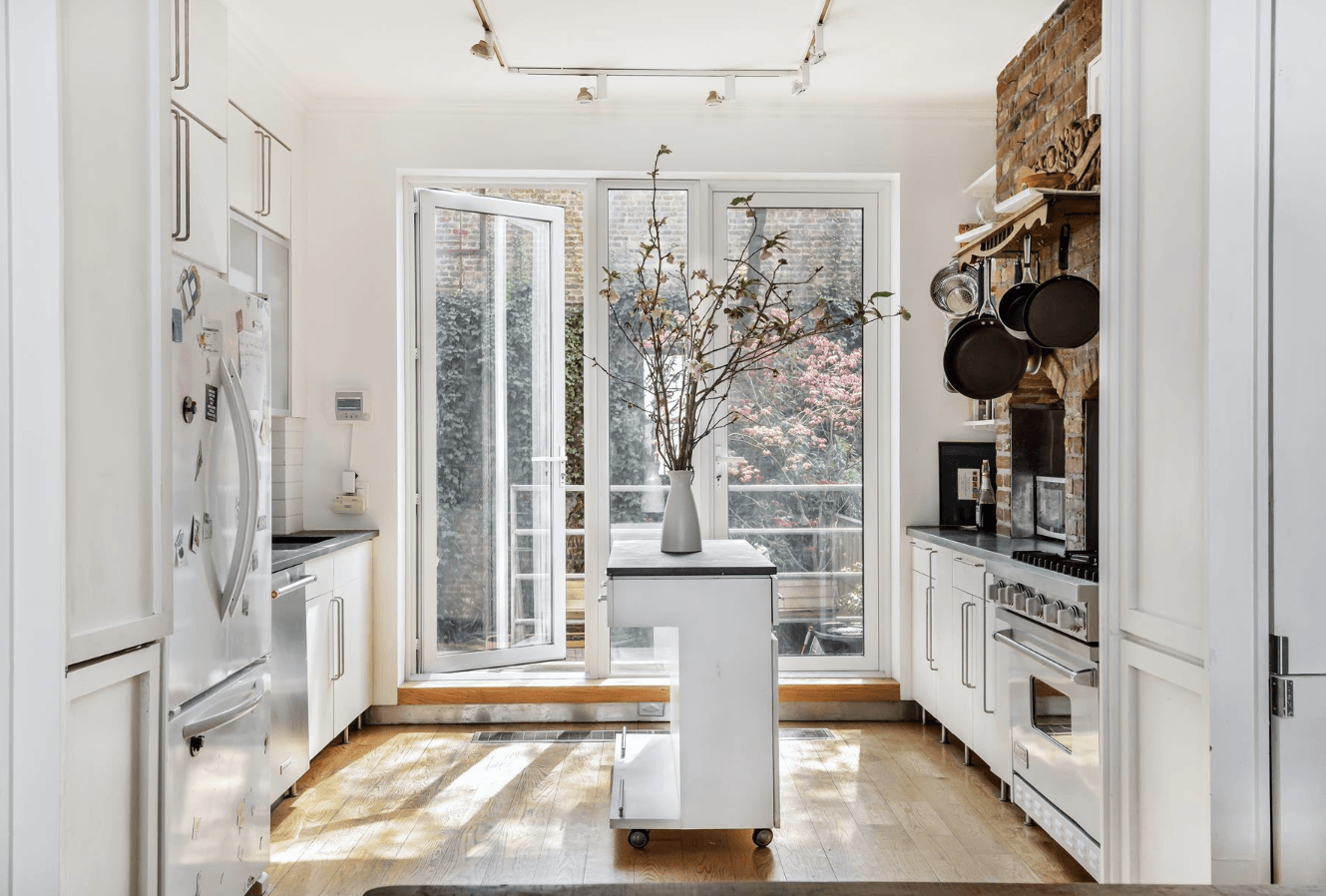 Rent This Five Bedroom West Village Dream Townhouse For
