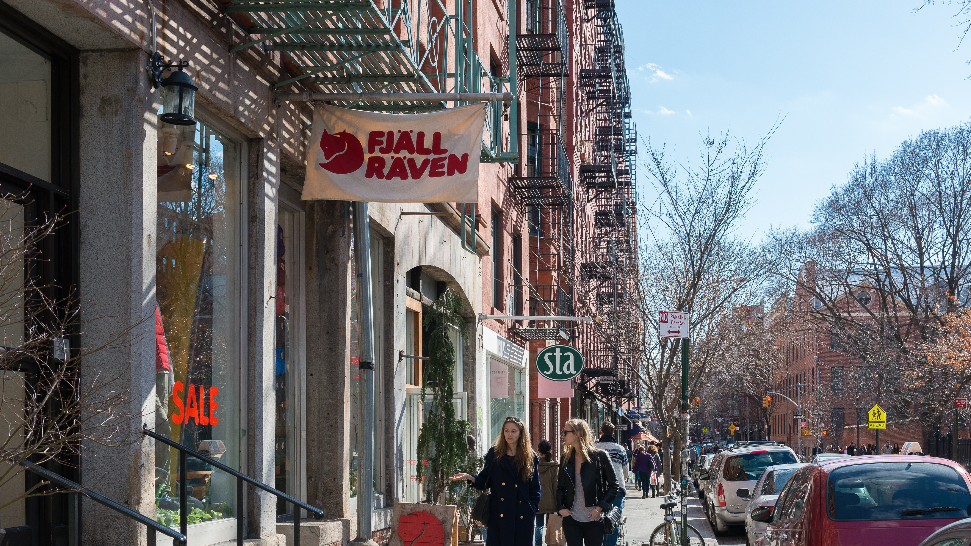 From NoLiTa to SoHa: The practice and controversy of ...