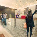 North Food Hall, Washington Heights, Food Halls