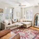 315 West 23rd Street, The Broadmoor, Mamie Gummer apartment, Mamie Gummer Chelsea