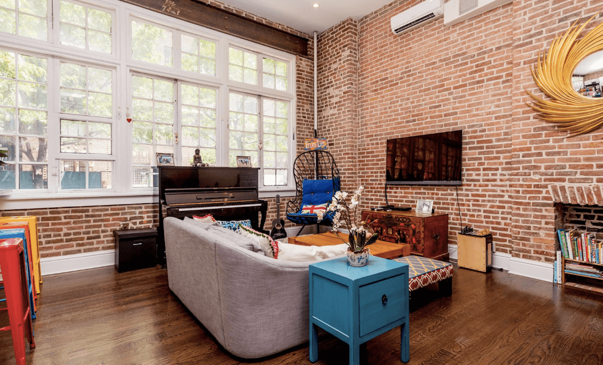 116 east 19th street, cool listings, gramercy, rentals, lofts