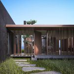 Driftwood House, MB Architecture, East Hampton