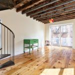 526 East 5th Street, Annabelle Selldorf, East Village, Townhouse, cool listings