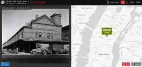 nypl, surveyor map, historic nyc