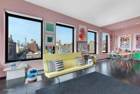 575 6th Avenue, cool listings, brad shellhammer, chelsea