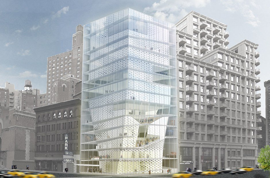 Muslim-backed cultural center would be the first of its kind in NYC