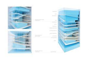 Buro Koray Duman Architects, islamic cultural center, muslim center