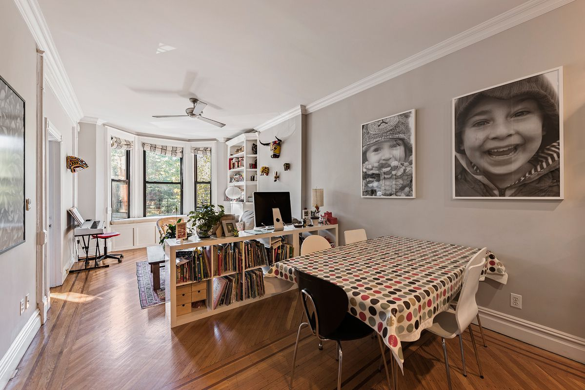 369 6th avenue, rentals, cool listings, Park Slope