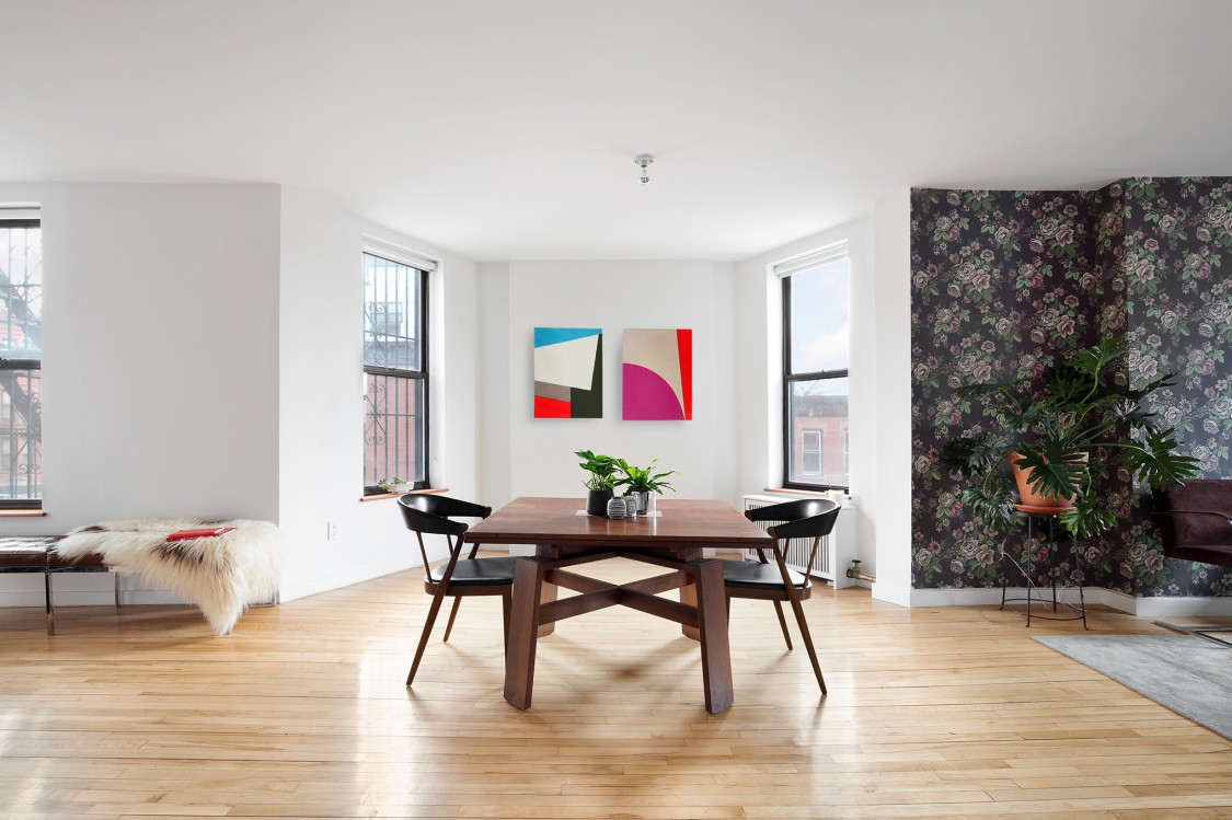 341 15th Street, cool listings, park slope,