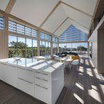 Roger Ferris + Partners, hamptons guest house