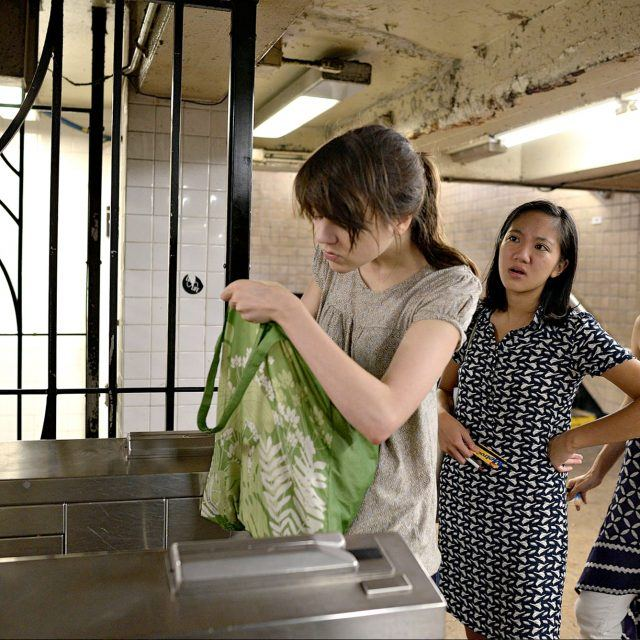 Brooklyn politicians want to decriminalize subway turnstile jumping