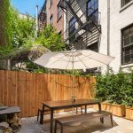 222 East 17th Street, duplexes, Gramercy, Danger Mouse, Celebrities, Brian Burton